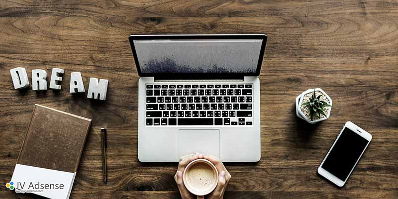 Perbedaan Blog dan Situs